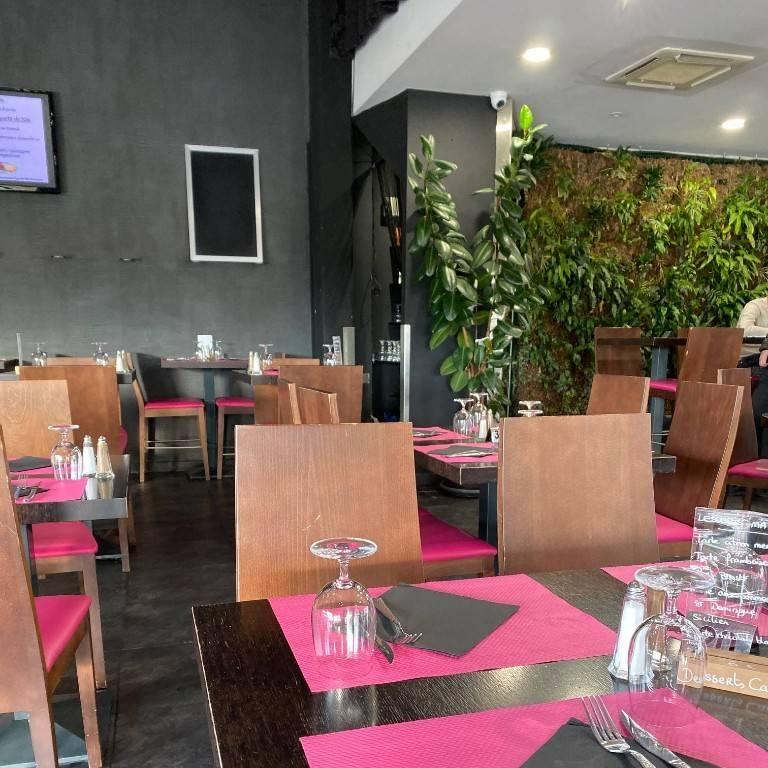 Les Deux J & Cie - Restaurant MontFavet